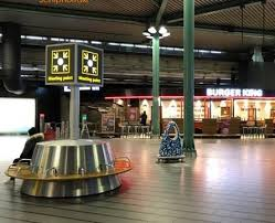 meetingpoint schiphol